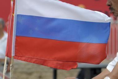 Vilniaus valdžia atšaukia leidimą gegužės 9-osios eitynėms Gedimino prospektu