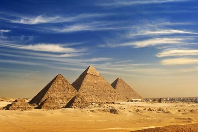 Egiptas skelbia kandidatų į prezidentus sąrašą