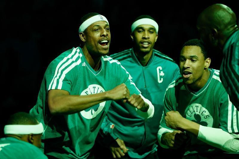 """NBA: """"Celtics"""" užsitikrino vietą atkrintamosiose (rezultatai)"""