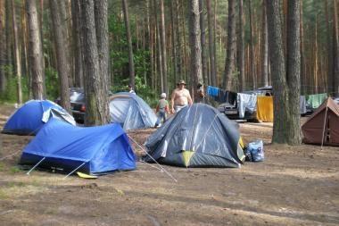 Didmiesčių gyventojai geriausiai pailsi Lietuvoje