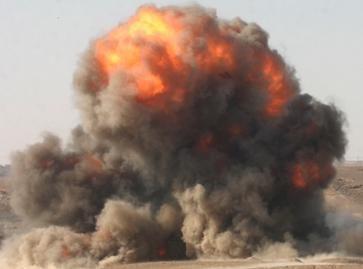 Uzbekistane per sprogimus žuvo trys žmonės (papildyta)