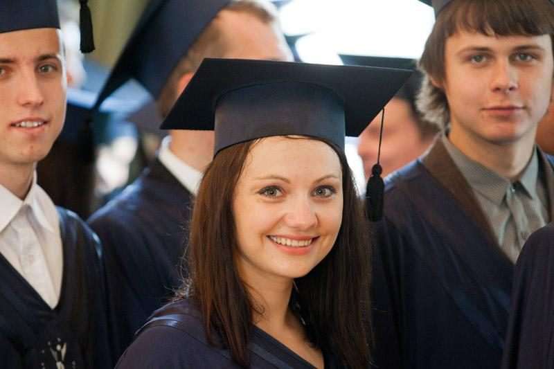 Lietuvė kandidatuoja į Europos studentų sąjungos pirmininko vietą