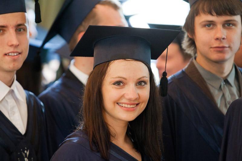 Vilniuje ir Kaune liks tik po vieną didelį universitetą?