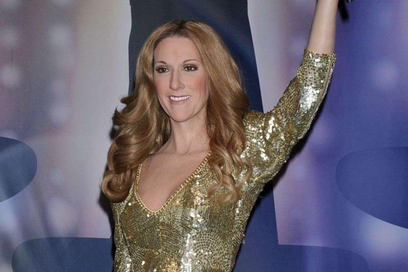 Žurnalas pažeidė Celine Dion teisę į privatumą
