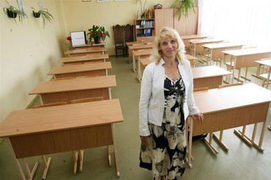 Pedagogai – aukso gysla mokykloms