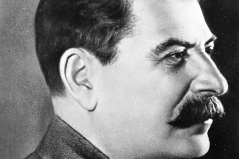 Gruzijoje atstatomi paminklai J. Stalinui