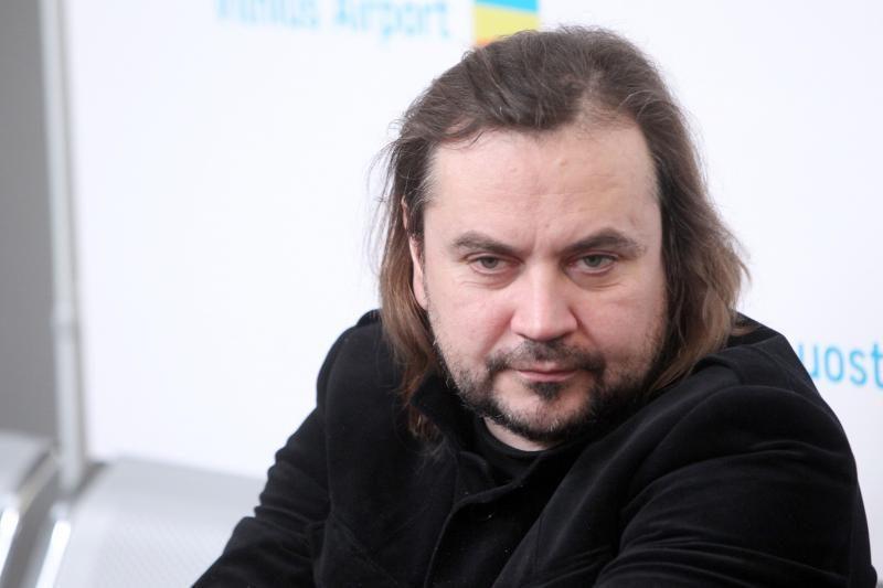 O.Koršunovas pripažintas geriausiu režisieriumi
