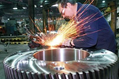 Pramonės produkcija liepą pabrango 1,2 proc.