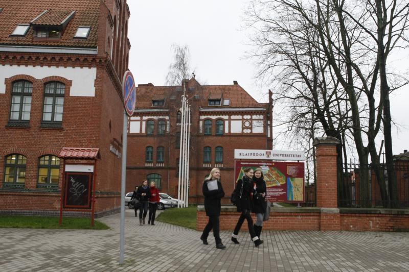 KU bendradarbiaus su Baltarusijos valstybiniu universitetu