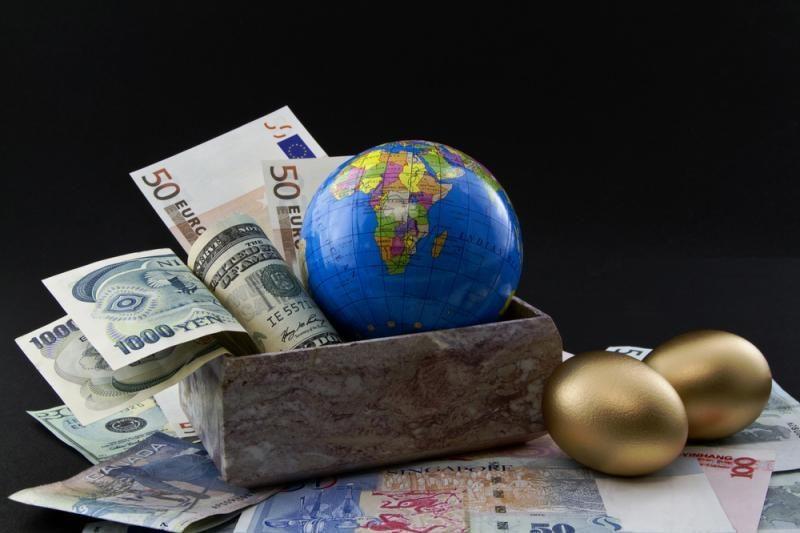 Šveicarijos centrinio banko intervencija sukėlė ralį valiutų rinkoje