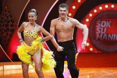 Dauguma miestų gyventojų neigiamai vertina šokančius Seimo narius
