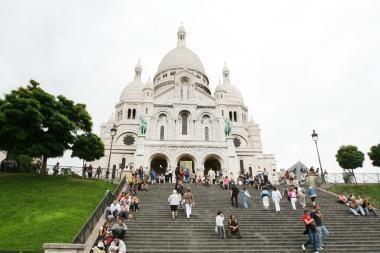 Renginiai mylintiems Prancūziją