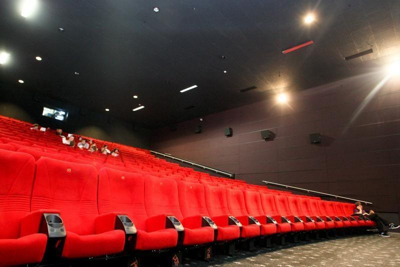 Beveik 1,5 mln. litų paskirstyta 62 kino projektams