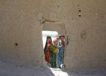 Karininko fotografijose – prisiminimai iš Afganistano