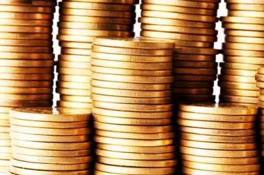 Neslūgstant įtampai Libijoje, aukso kainos toliau kyla