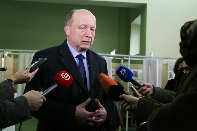 A. Kubilius nori sužinoti Lietuvos ir Rusijos premjerų pokalbio turinį