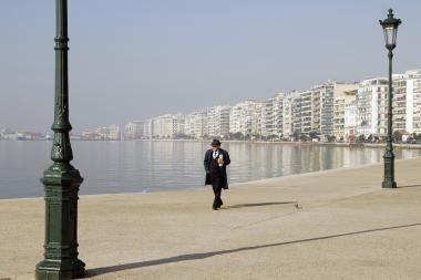 Graikijoje miręs Rusijos mafiozas – nelaimingo atsitiktinumo ar mafijos karų auka?