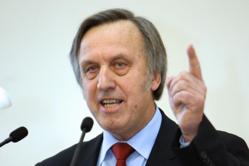 P. Gylys: yra daug požymių, kad Lietuvoje N. Venckienės nėra
