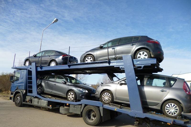 Labiausiai mėgsta vietinius automobilių gamintojus