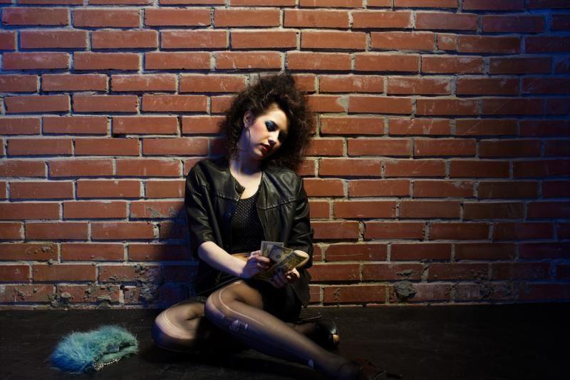 Ar reikia įteisinti prostituciją? Policijos vadovas siūlo referendumą