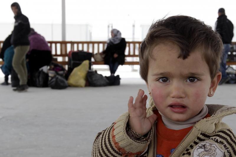 Sirijos konfliktas nusinešė jau per 80 tūkst. žmonių gyvybių