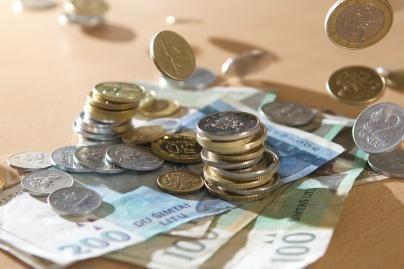 Lito devalvavimas gana realus