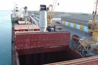 """Laivo """"Deltuva"""" jūrininkams JAV gresia įkalinimas"""