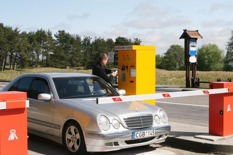 Teismas: Neringos valdžios lengvatos keleivių vežėjams - neteisėtos