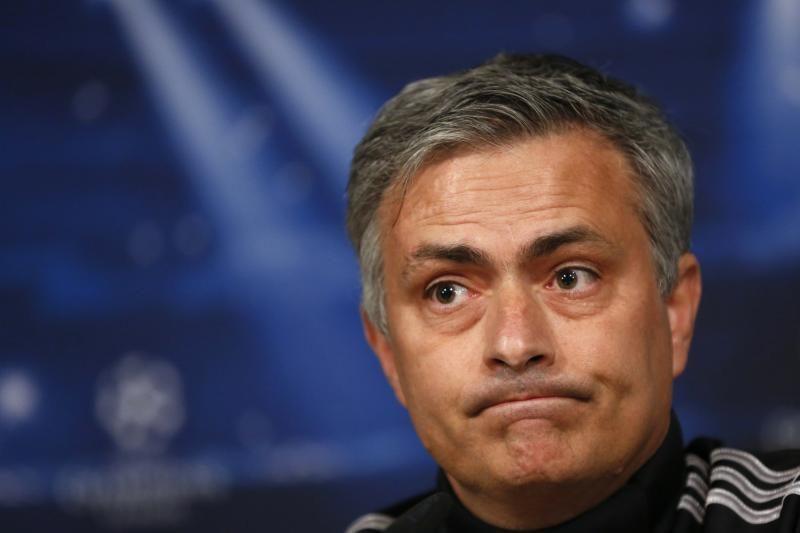 J. Mourinho pasiekė A. Fergusono rekordą