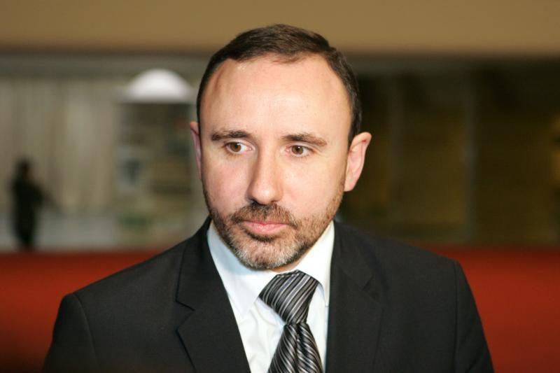 A.Gelūnas: PST sutiko nutraukti sutartį dėl Valdovų rūmų statybų