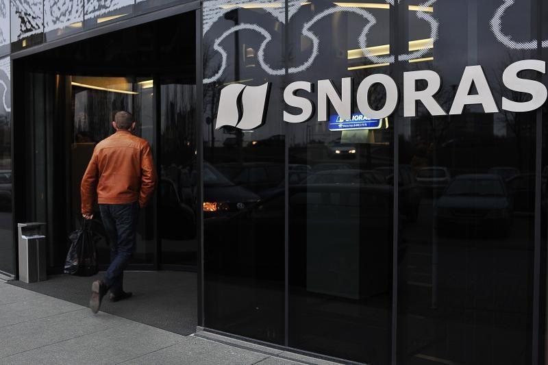 "Prokuratūra tiria ""Ernst & Young Baltic"" atliktą ""Snoro"" auditą"