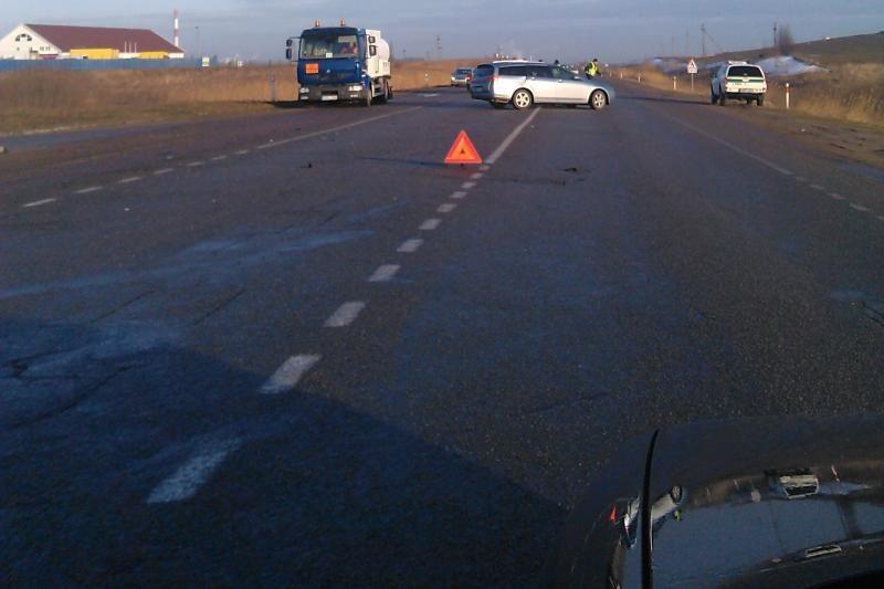 Vairuotoją sužalojęs avarijos kaltininkas: taigi moteris prie vairo!