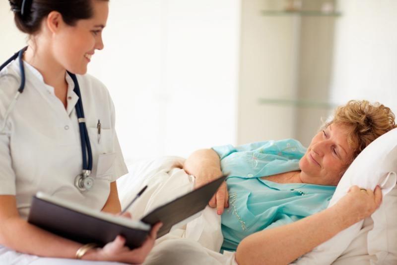 Kelionė sunkiai sergantiems ligoniams nebrangs