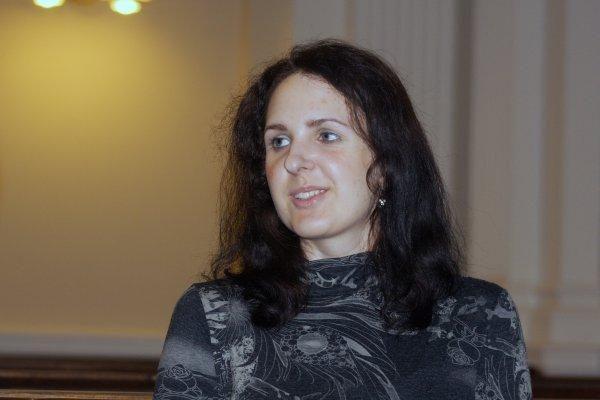 Terorizmu įtariamai E.Kusaitei nurodyta neišvykti iš Lietuvos