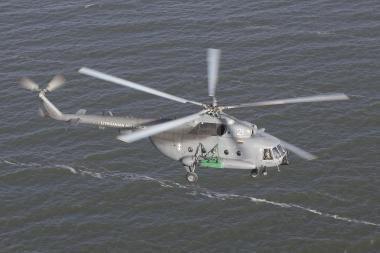 Indija įsigis dar 59 Rusijos daugiatikslius sraigtasparnius