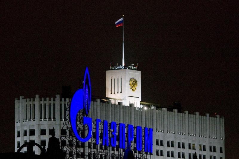 """Rusijos """"Gazprom"""" leista statyti aukščiausią Europoje dangoraižį"""