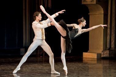 Vilniuje prasideda Baleto savaitė