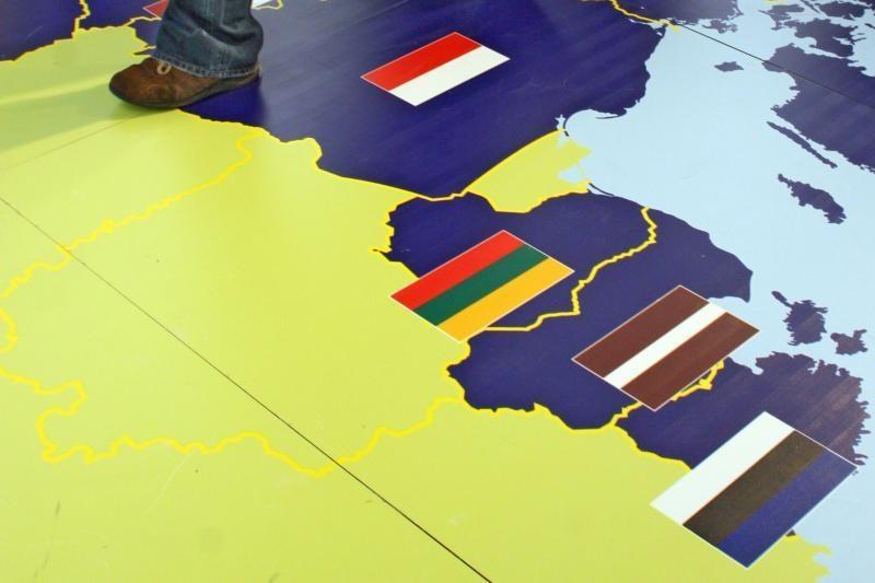Lietuvos demokratijos indeksas nesikeičia trečius metus