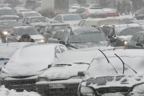 ES šalyse – automobilių gamybos nuosmukis