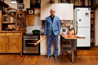 Lietuviai pateko tarp 90-ies pasaulio virtuvės žvaigždžių