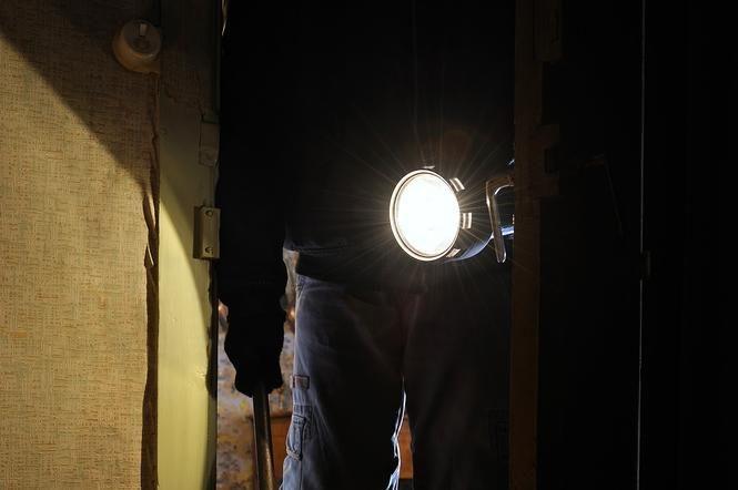 Joniškyje pavogtas seifas su 43 tūkst. litų