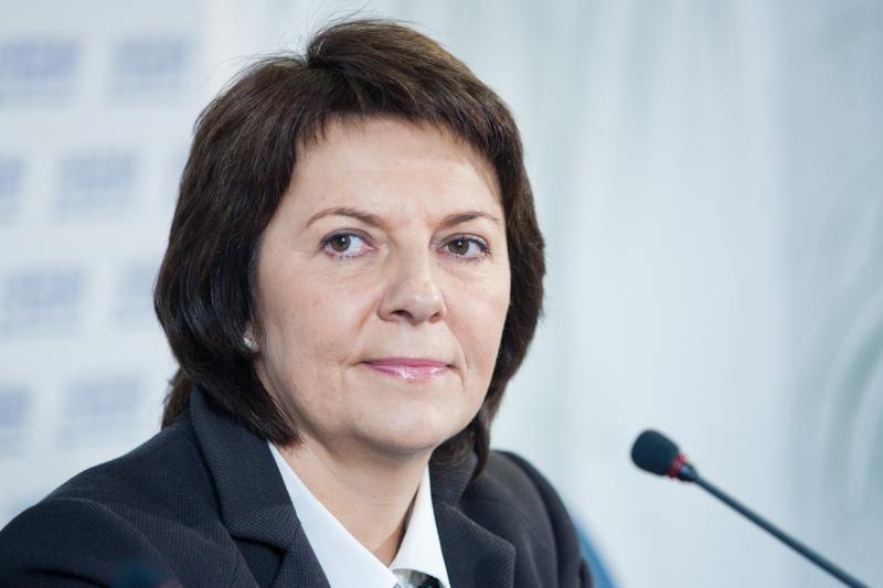 E.Šiškauskienė: apie 200 mln. litų investicijų į Lietuvą nebeateis