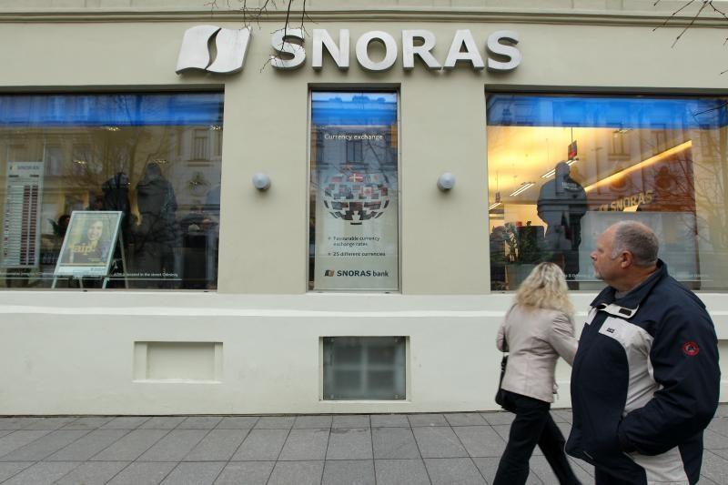 """I.Šimonytė: """"Snoro"""" indėlininkai pinigų gali tikėtis trečiadienį"""