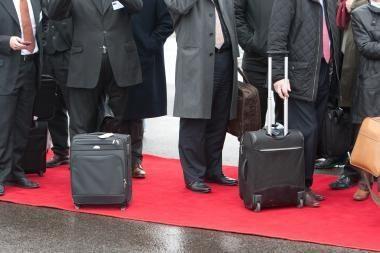 Vilniuje prasideda Baltijos jūros šalių viršūnių susitikimas