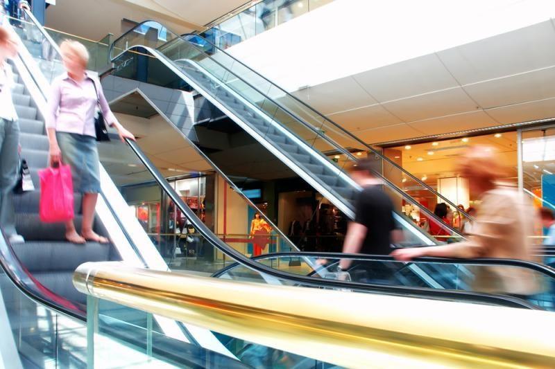 Prekybos centruose vėl nebus kinų prekybininkų?