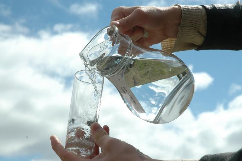 Specialistai: nešvariausias vanduo – šuliniuose