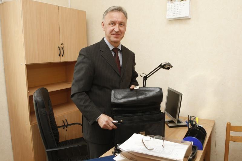 Klaipėdos turguje užsienio turistai pasigenda tualeto
