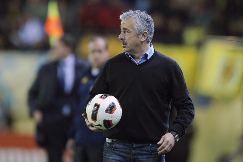 """Netikėtai mirė naujasis """"Villarreal"""" treneris"""