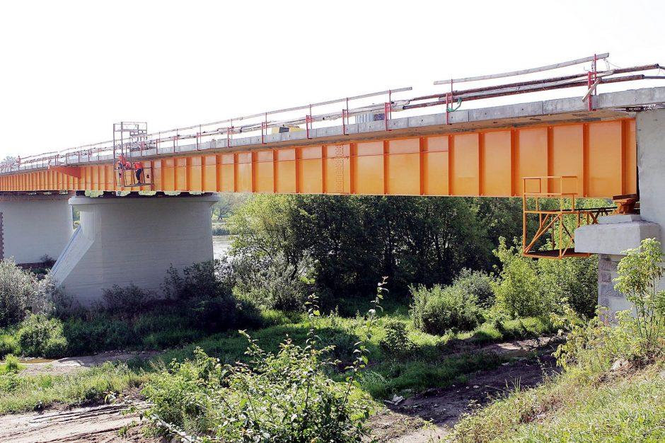 Priemiestinio eismo pakeitimai atidarius Vilijampolės tiltą