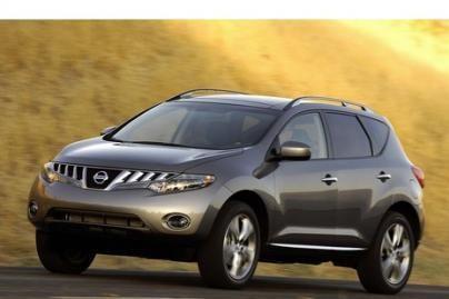 """""""Nissan Murano"""